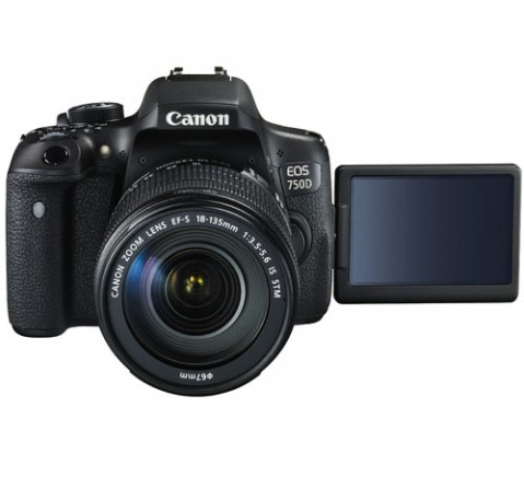 EOS 750 Filmkoffer